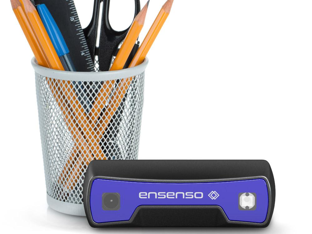 3-D-Kamera Ensenso S10
